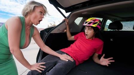 LilHumpers-Dee Williams-Road Rage Load