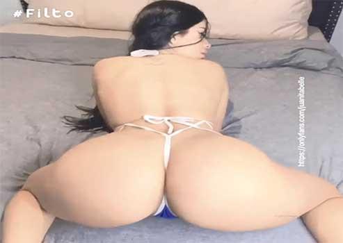 Sex Video Juanita Belle