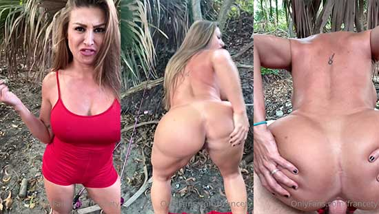 Sex Video 4 – Francia James (Francety)