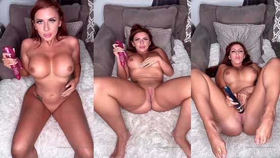 Amanda Nicole Leaked Video XXX