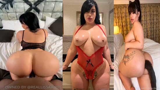 Lissa Aires Video XXX 56