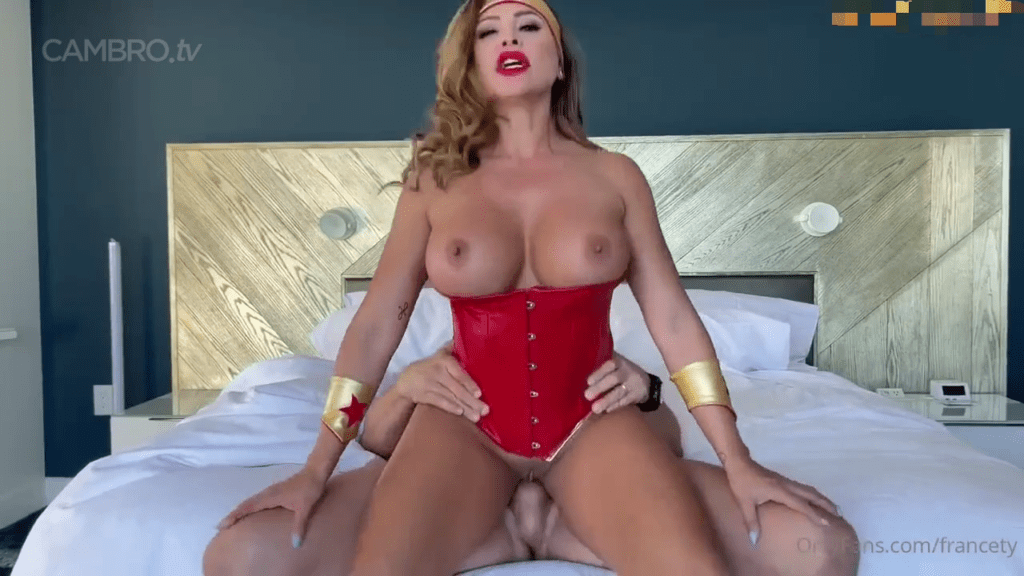 Francety anal 3.mp4 000405160 1024x576 - Francety (Francia James) - Leaked  Porn Video (Anal)